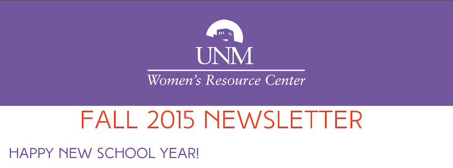 Our fall newsletter is here!