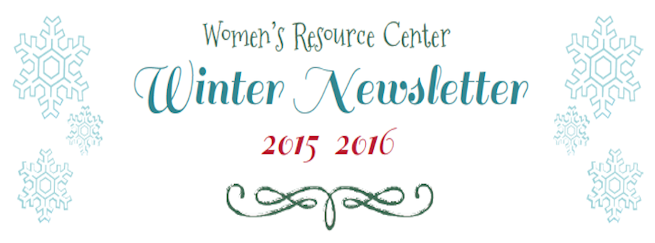 Our winter newsletter is here!